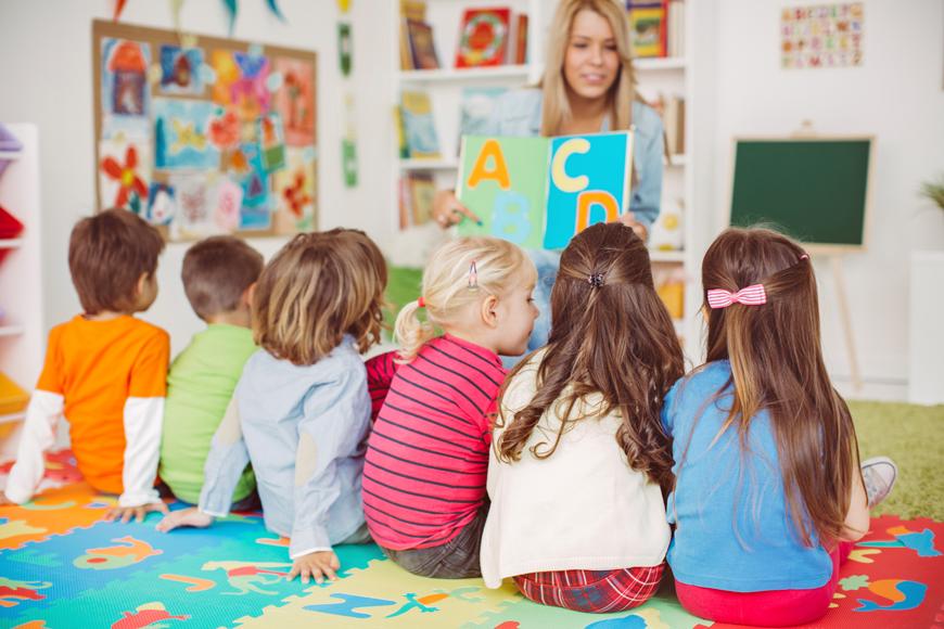 Nurseries & Kindergartens in Vietnam