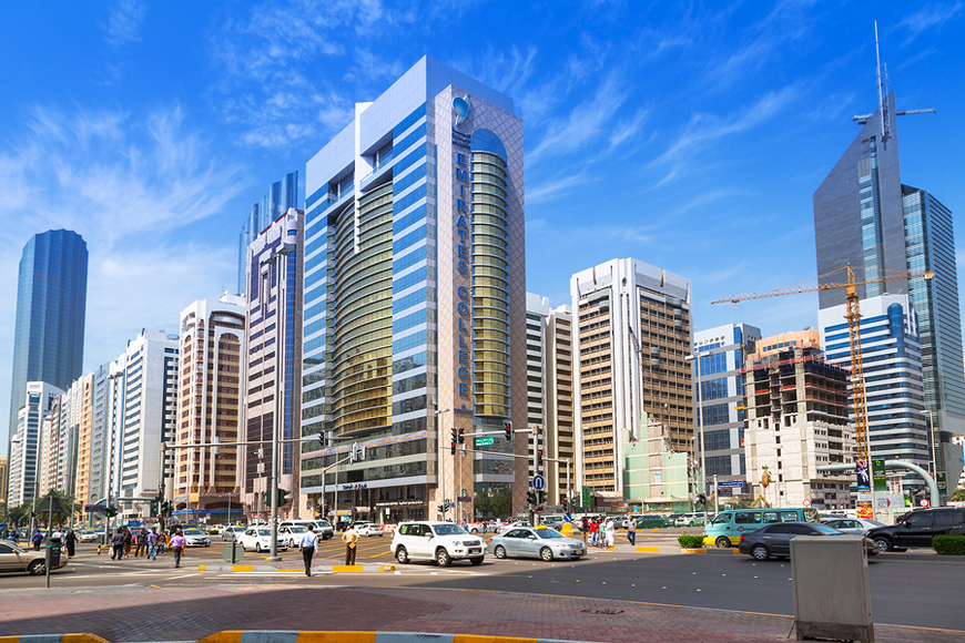 What is it Like to Live in Abu Dhabi?