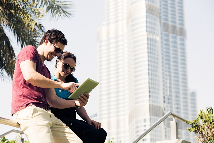ExpatWoman's Guide to Dubai Etiquette: How to Behave in Dubai