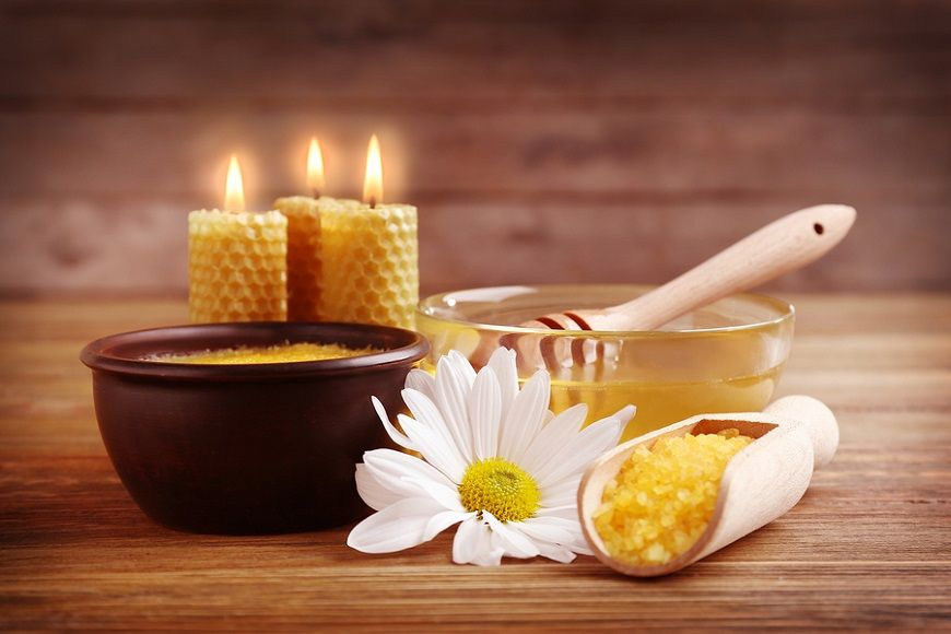 Review: Relaxing Candle Massage at Royal Retreat Spa