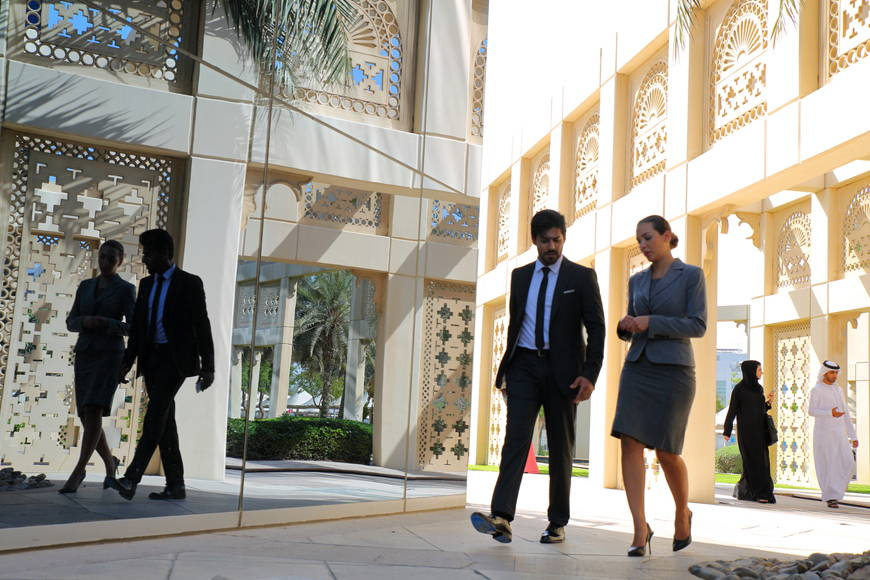 The Rights and Obligations of Individuals in the UAE