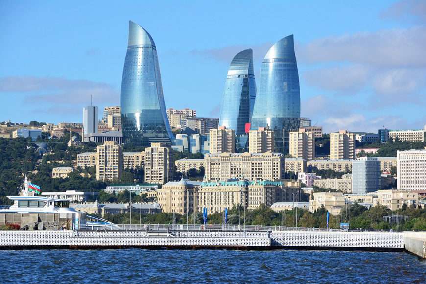 Wonders of Azerbaijan