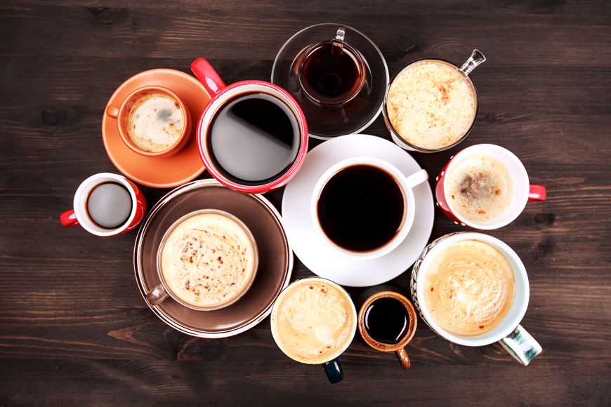 Clubs, Societies and Coffee Mornings