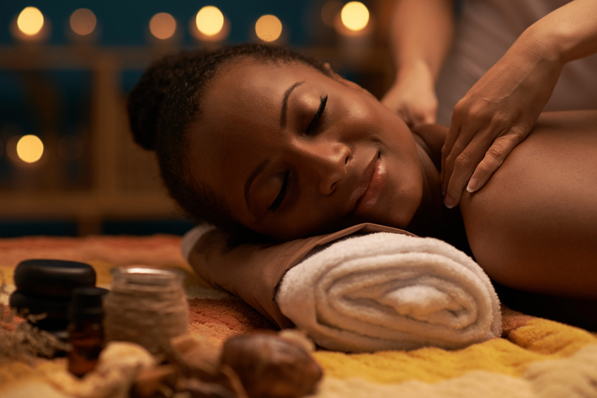 4 Deals for When You Need to Relax