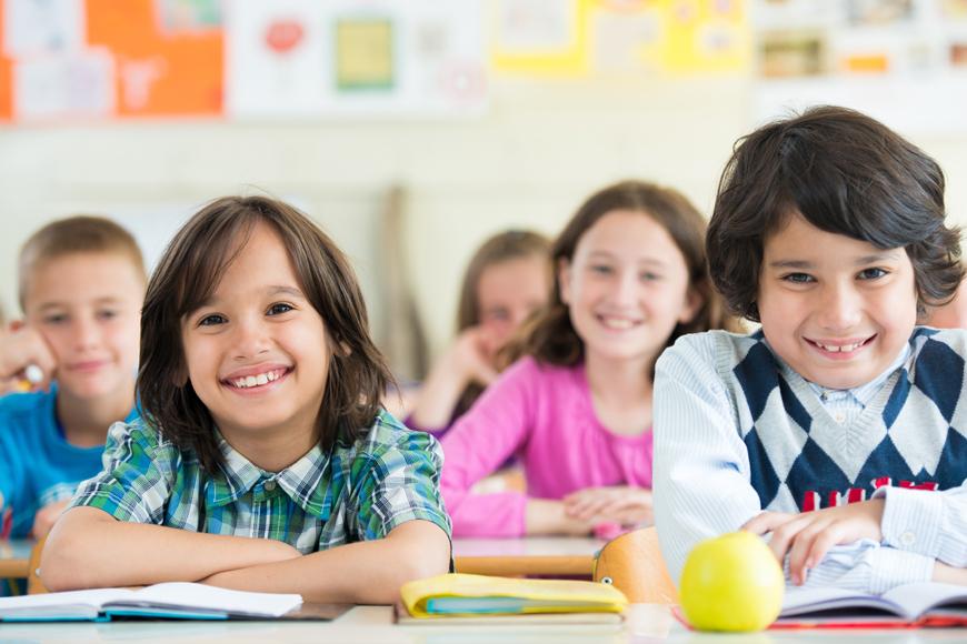 Types of Schools in Oman