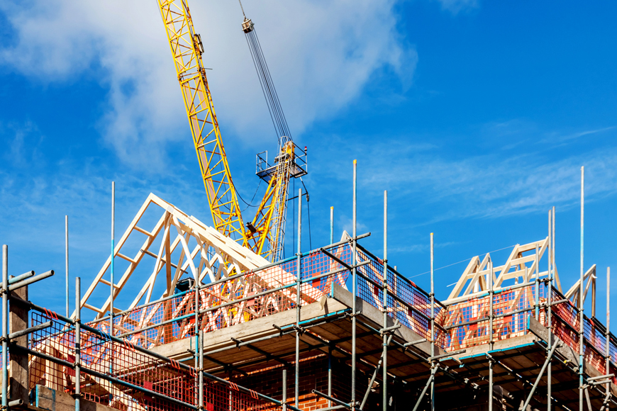 Buying property from a developer in Oman