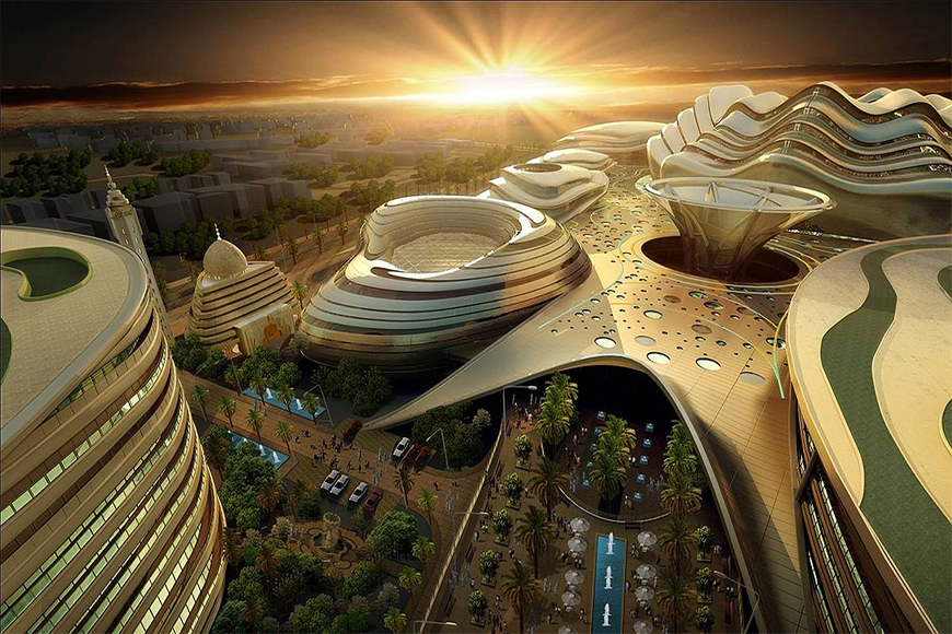 Construction of Kuwait Olympic Village to Begin This Year
