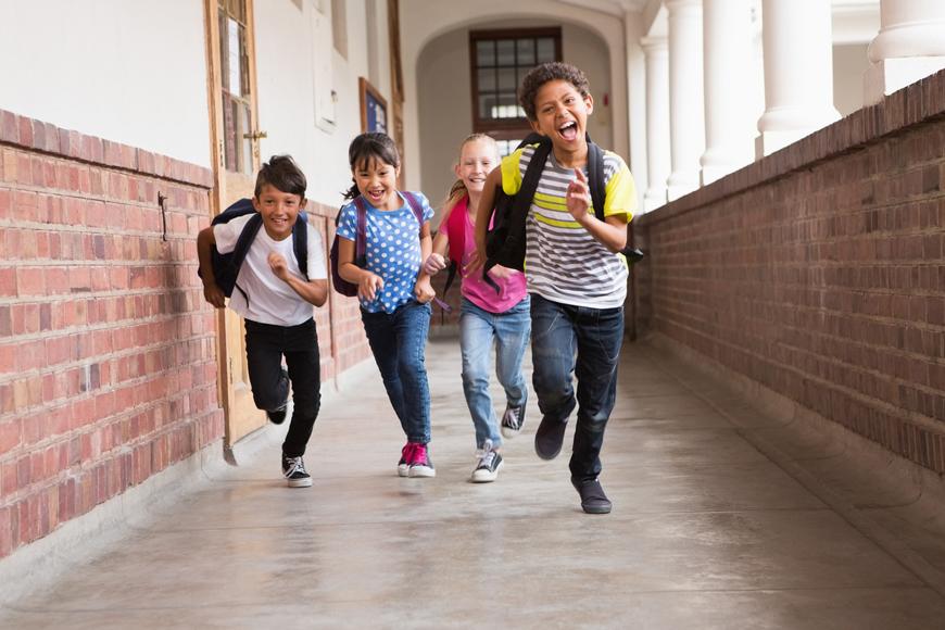 The Uncommon Back-to-School Checklist