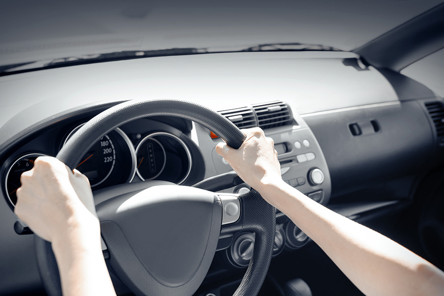 Replacing a Damaged Driving Licence