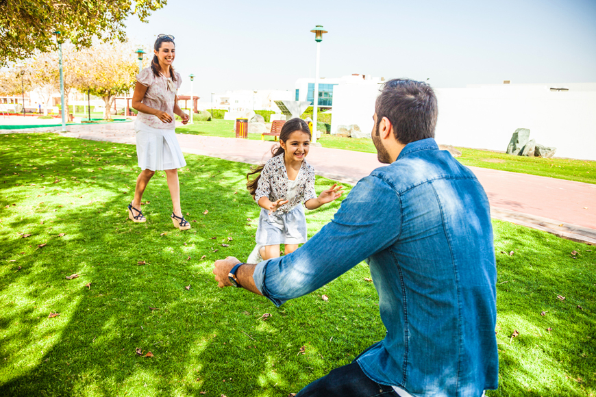 The 10 Best Parks in Dubai That You Need to Visit