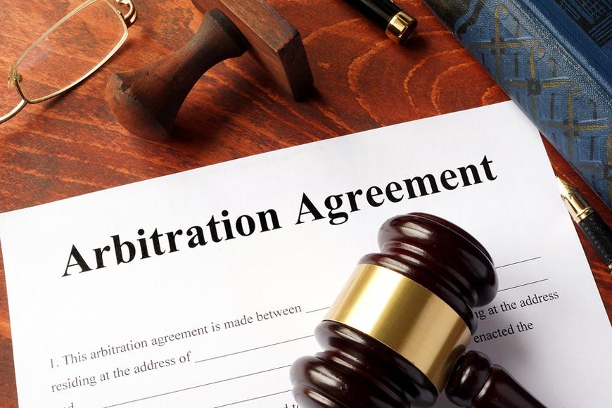Arbitration in the UAE