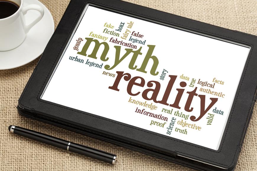 Life in Saudi Arabia: Myths vs. Realities