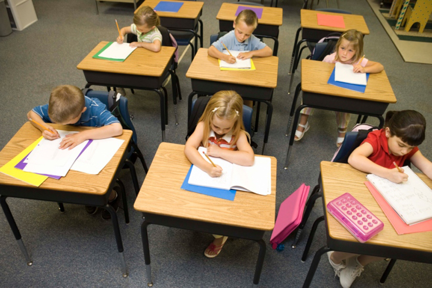 Schools & Education In Kuwait