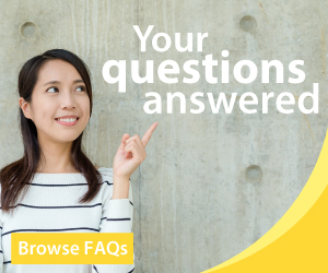 Frequently Asked Questions for Expats in Hong Kong