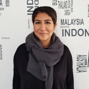 Kim Gamarro