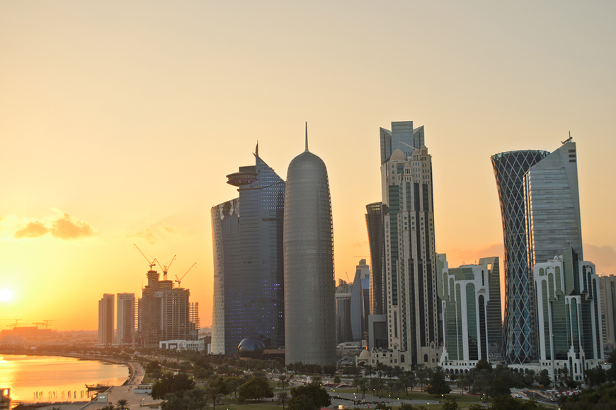 tourism in qatar essay Qatar (قطر kat-ir) is a there are a variety of tourism companies that will give you a guided tour of the region.