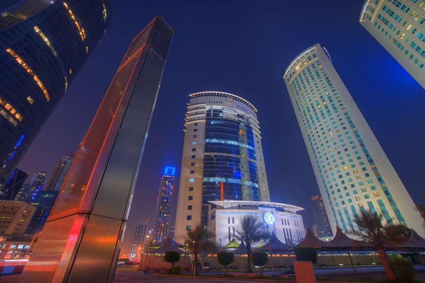 Faster Licence Renewal for Retailers in Qatar