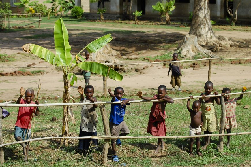 Expat Interview: Sarah Brook - the Sparkle in Malawi's Eye