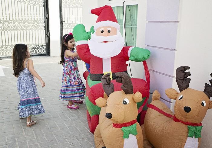 Toddler Town Festive Fair ExpatWoman 4