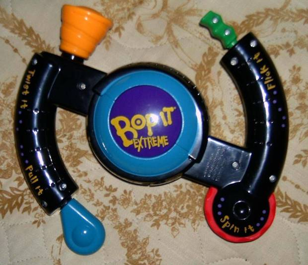 Top 23 Toys of Christmas Past