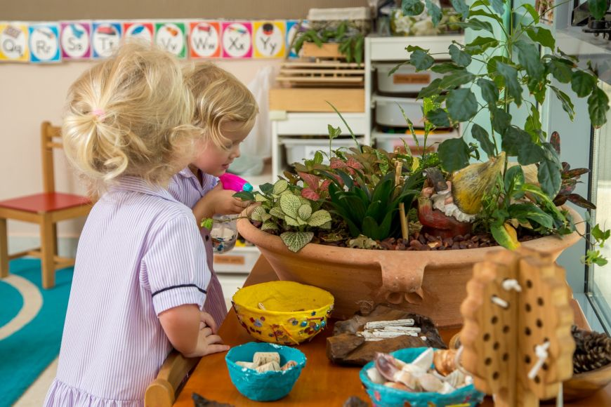 Kids First Nurseries