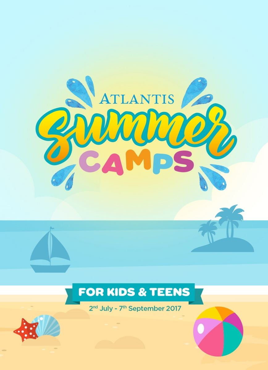 Atlantis Summer Camps