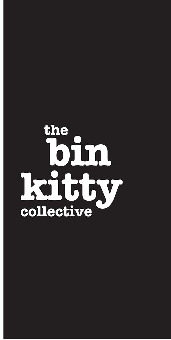 bin kitty collective