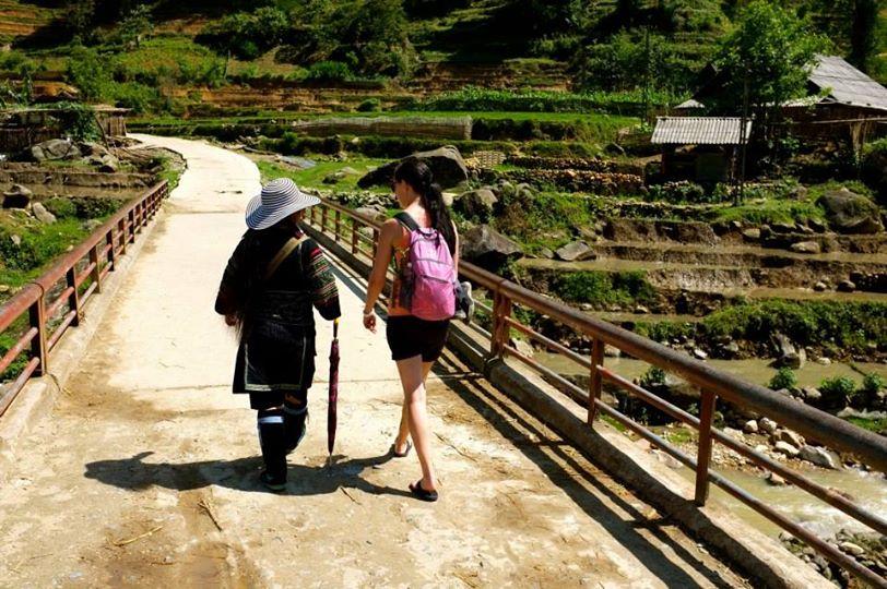 black hmong