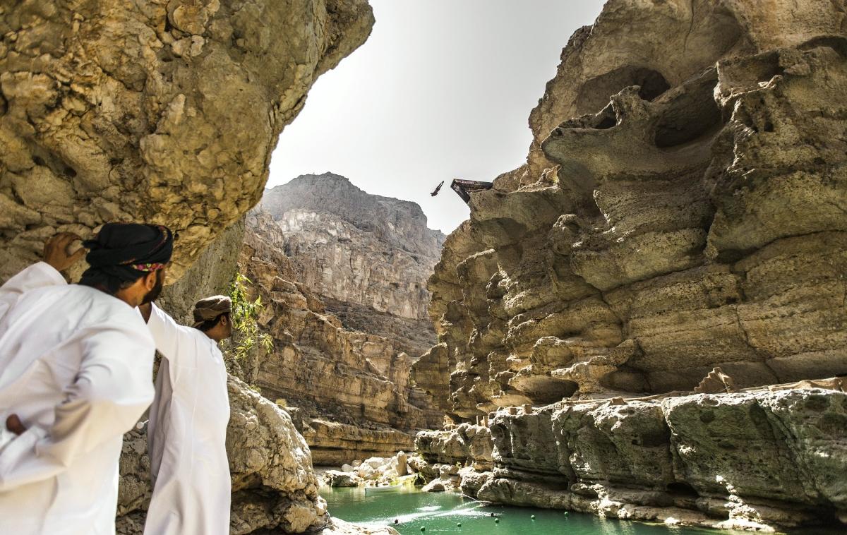 Wadi Shabi