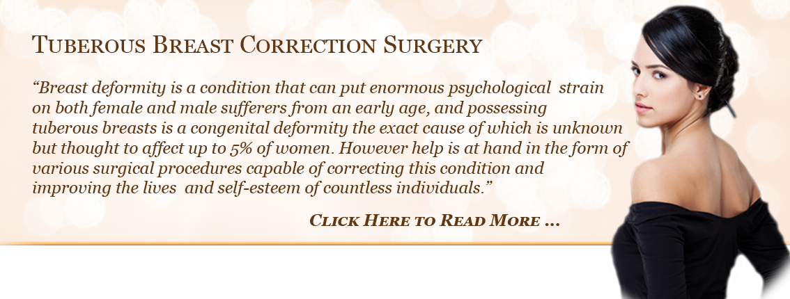 Breast Correction Surgery