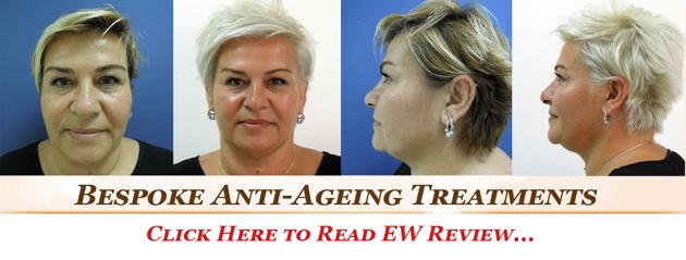 Bespoke Anti-Ageing Treatments