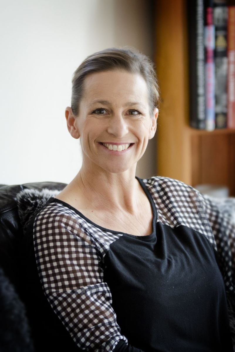 Fiona Rouse