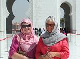 EW Grand Mosque Tour