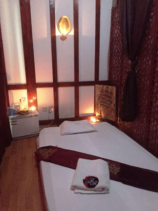 Ambience at Royal Retreat spa