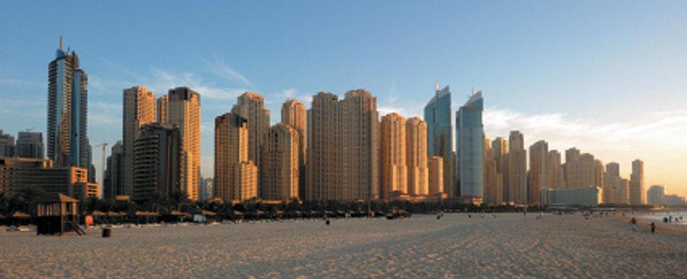Kcal Dubai