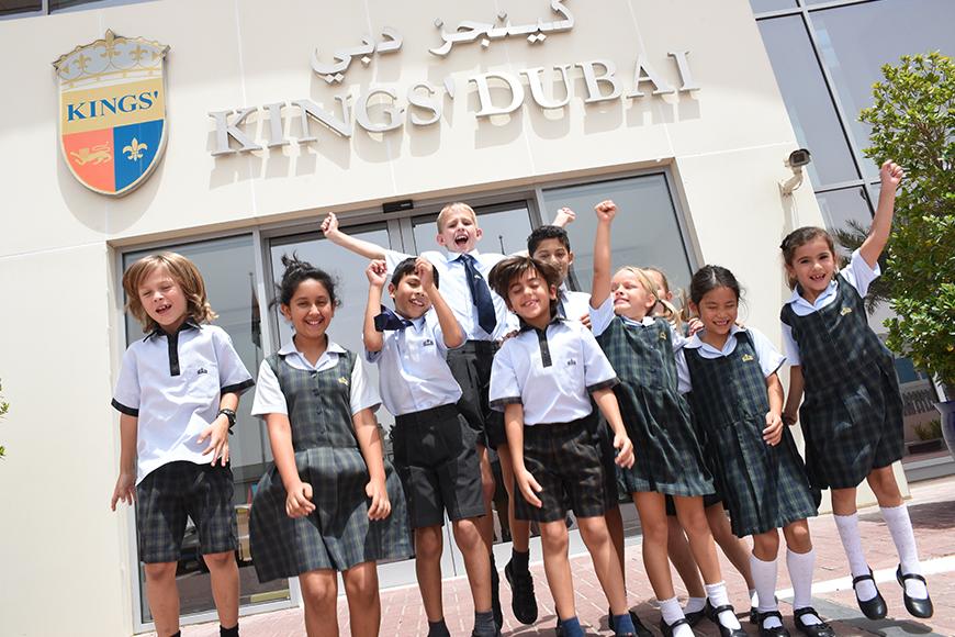 Kings' Schools