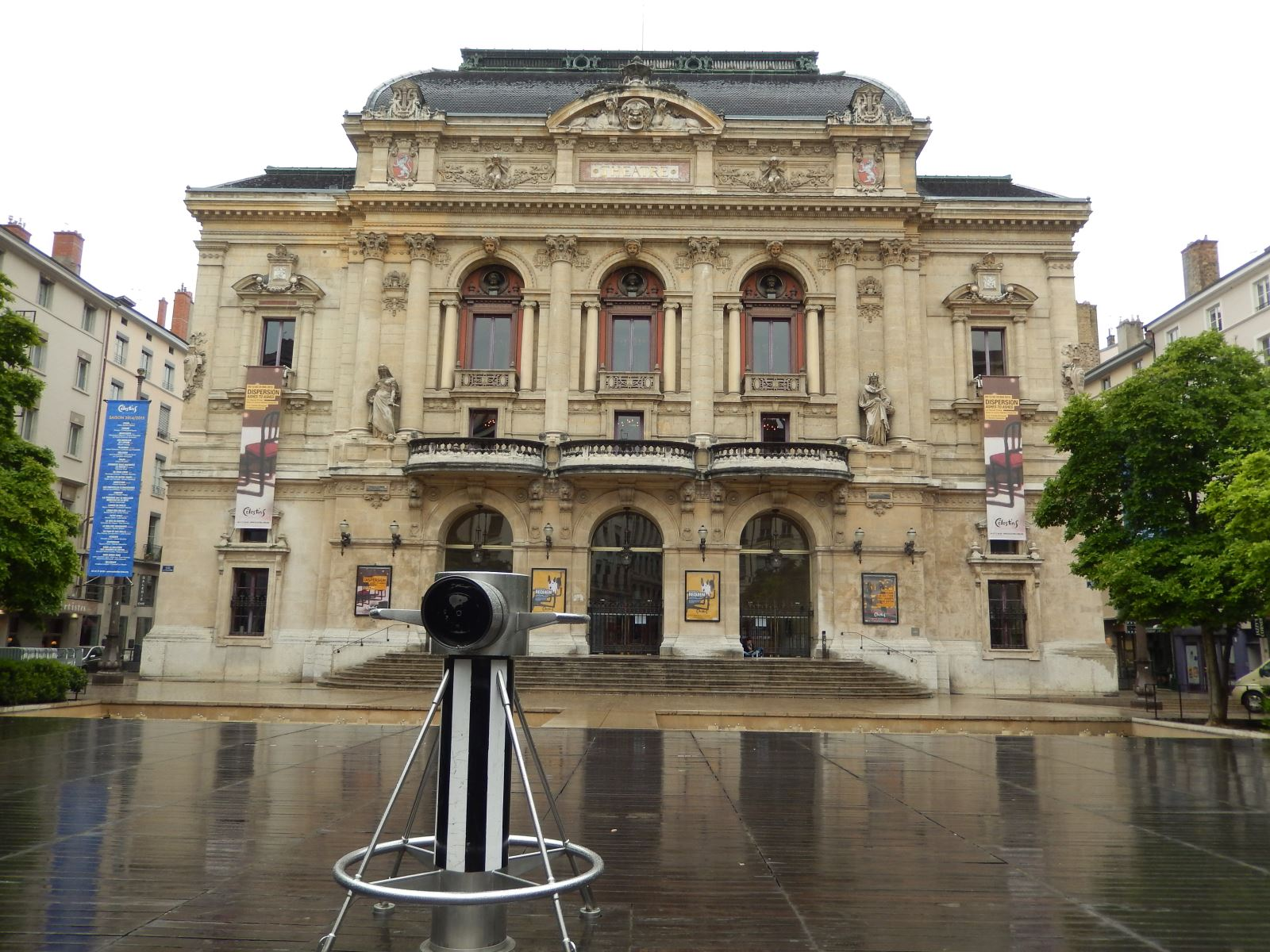 Lyon Expat interview