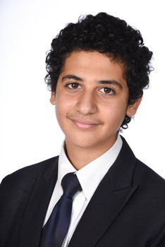 Michael Kamal Rizk