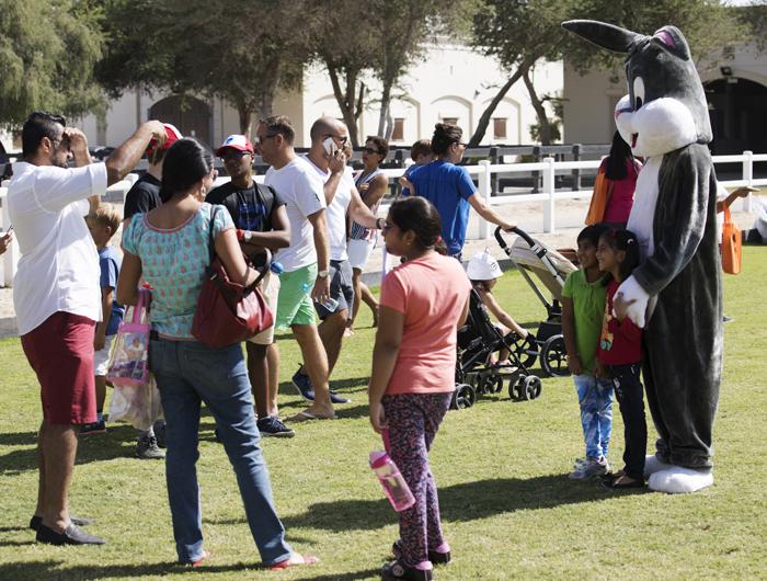 The ExpatWoman Festive Family Fair 2016 v5