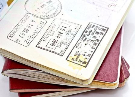Visas Dubai