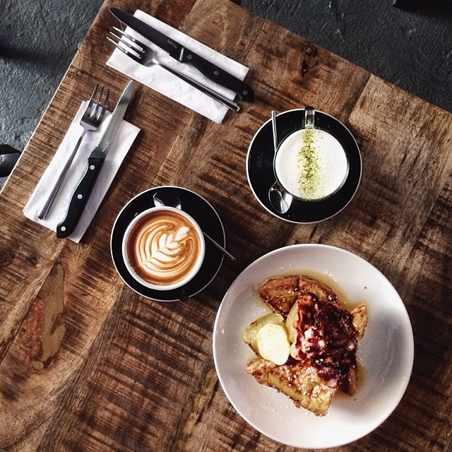 Top 10 Cafes to Try in Singapore