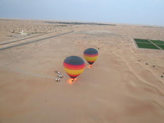 Abu Dhabi Adventures