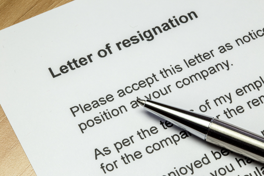 Employee rights upon resignation or termination in qatar exceptions spiritdancerdesigns Image collections