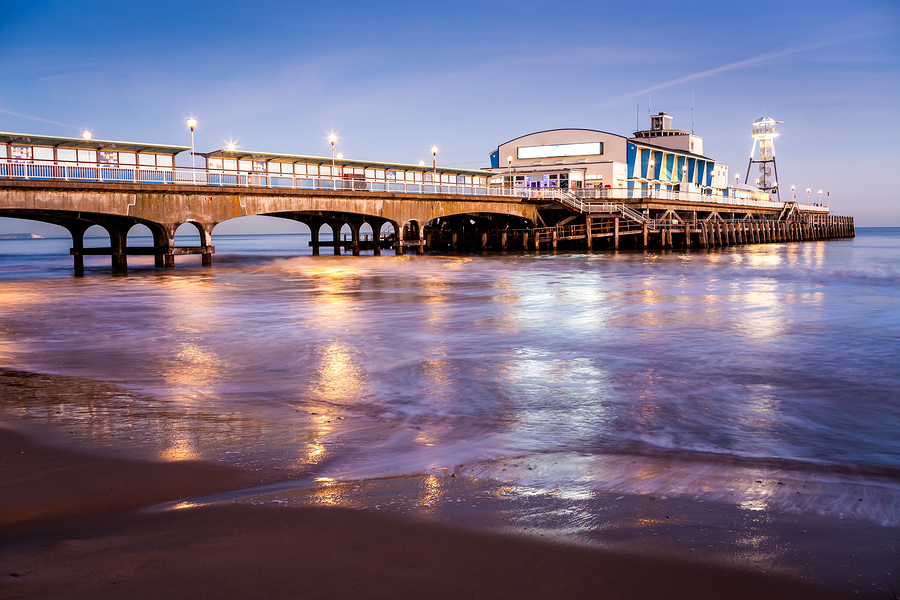 Bournemouth & Dorset