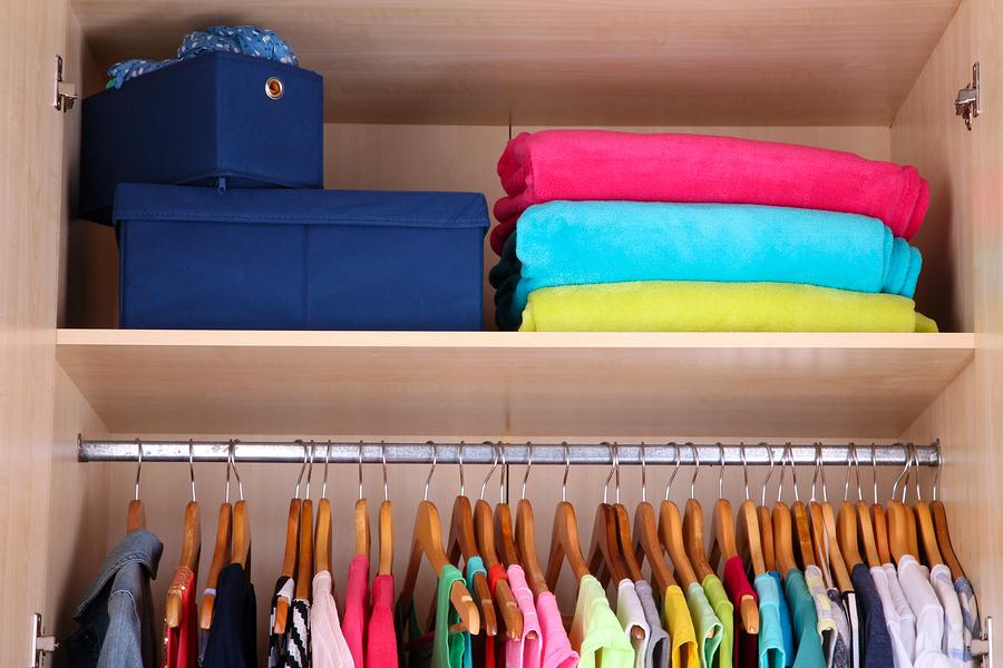 Wardrobe essentials in Bahrain