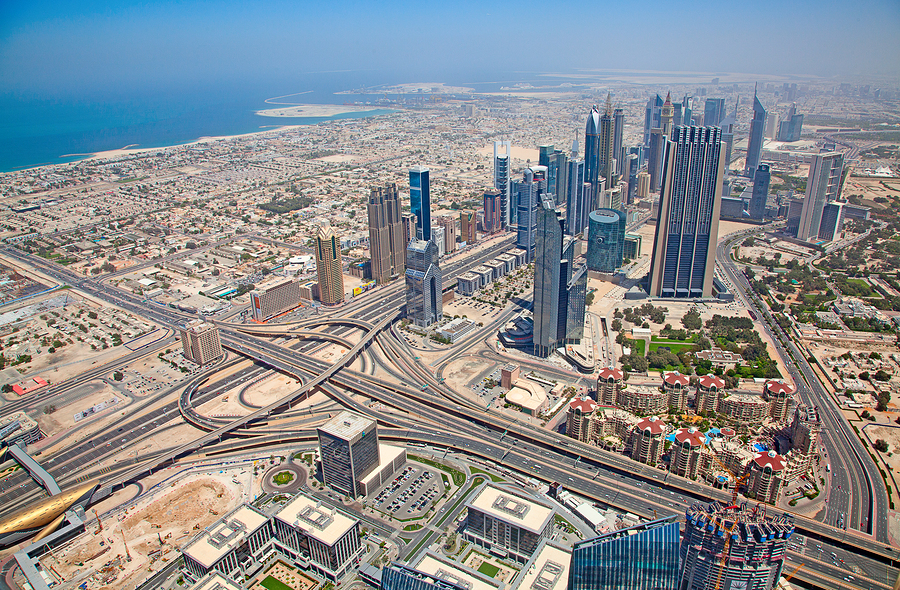 Why the UAE is a top expat destination