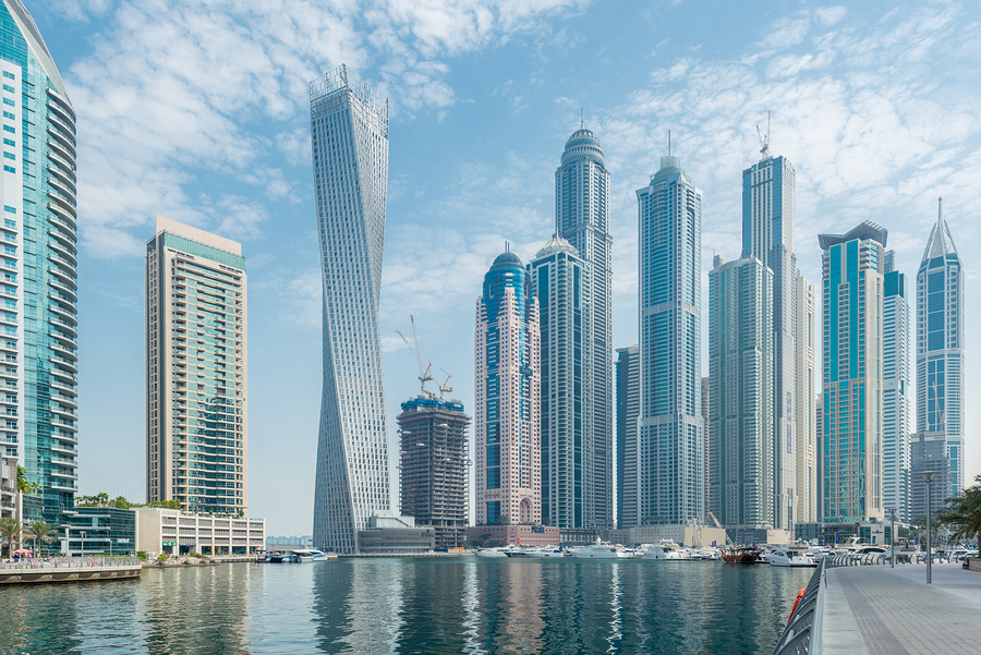 If You Can Live in the UAE, You'd Enjoy...