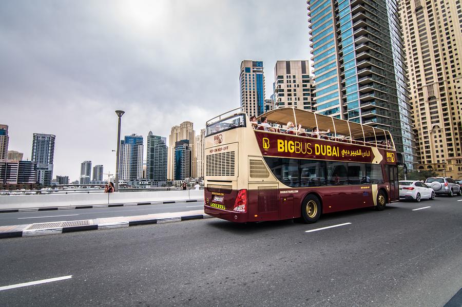 bus tours dubai teen activities