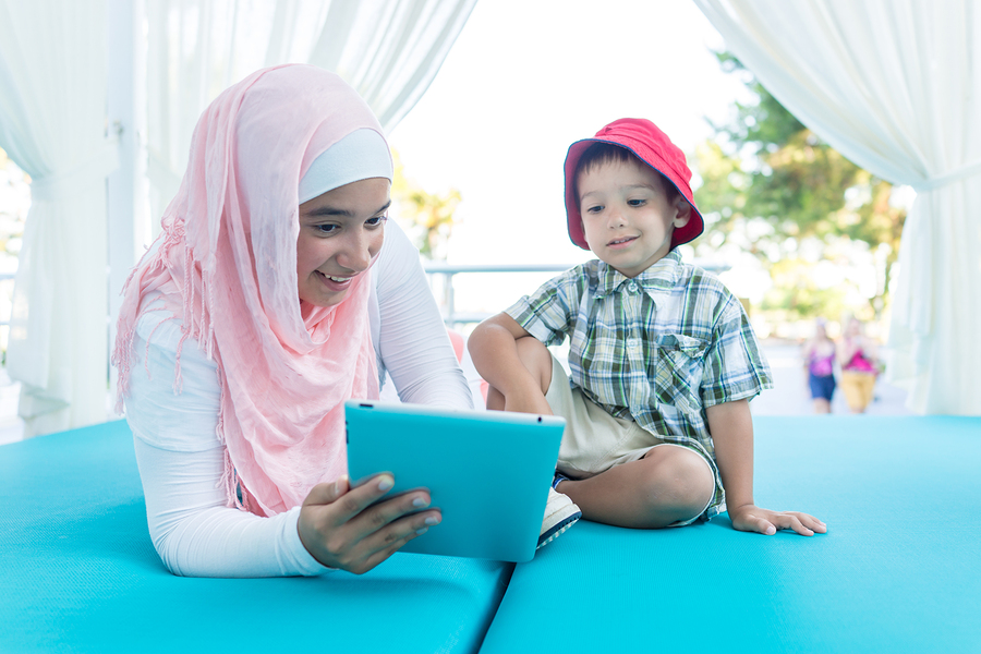 30 Ways to Get Kids Involved in Ramadan