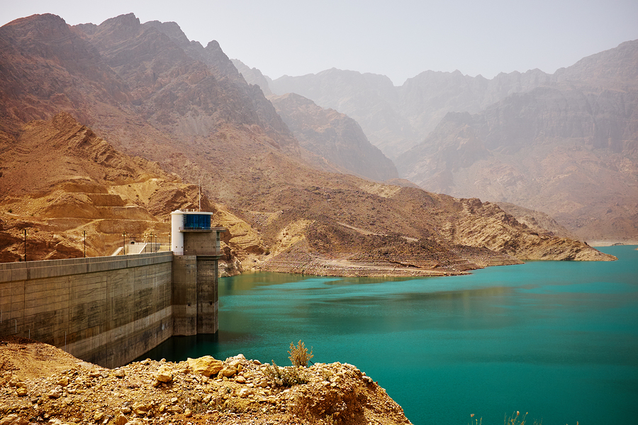 The best UAE road trips | Hatta
